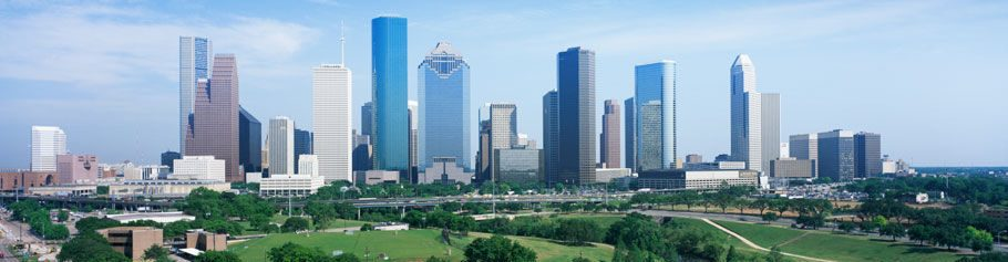 Houston Business and Energy Blog